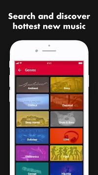 Mixtapes, DJ Music - Download Music For Free APK screenshot 1