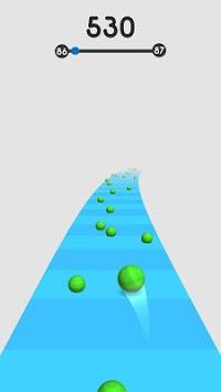Grow Ball APK screenshot 1