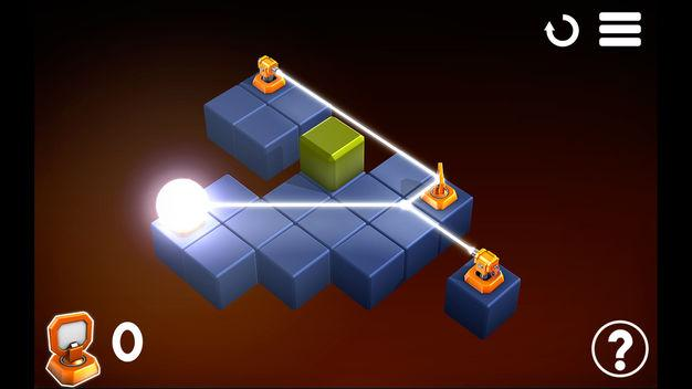 Laser Way APK screenshot 1