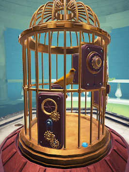 The Birdcage APK screenshot 1