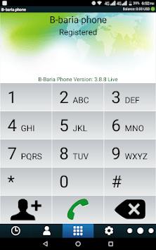 B-baria phone APK screenshot 1
