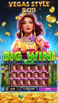 Vegas Blvd Slots APK screenshot 1