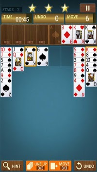 Freecell King APK screenshot 1