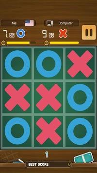 Tic-Tac-Toe Champion APK screenshot 1
