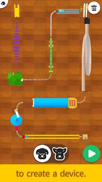 Rube Goldberg Machine Tricks APK screenshot 1