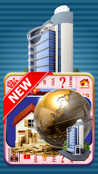 Business Game Board Mono-Slots-poly 2019 APK screenshot 1
