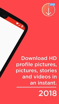 Download Instant DP (Full HD) APK screenshot 1