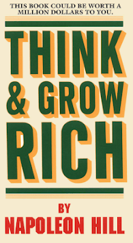 Think And Grow Rich By Napoleon Hill APK screenshot 1