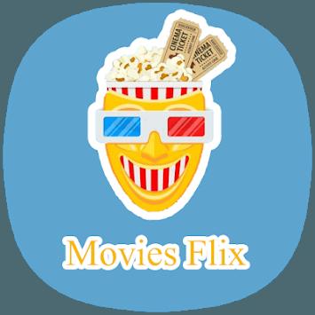 Movies Flix APK screenshot 1