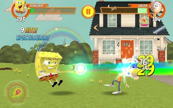 Super Brawl Universe APK screenshot 1