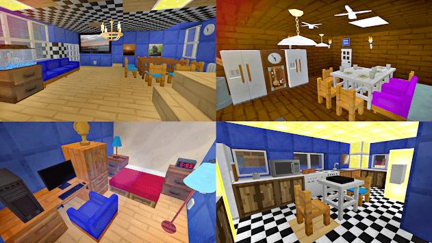 Multicraft - Free Miner! APK screenshot 1