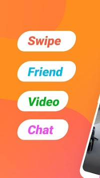 MuMu: Popular random chat with new people APK screenshot 1