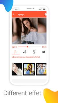 flipagram video maker 2019 APK screenshot 1