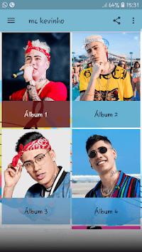 MC Kevinho - New Songs (2019) APK screenshot 1