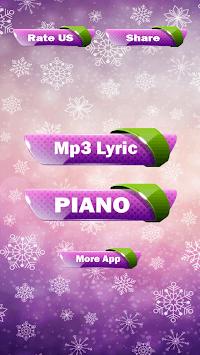 Piano Bad Bunny Magic Tiles APK screenshot 1
