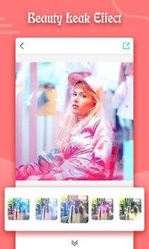 Square Blur- Blur Image Background Music Video Cut APK screenshot 1