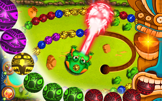 Zuma Revenge 2019 Apk Download For Free