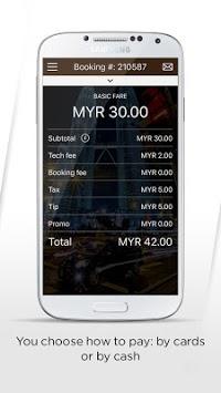 MyCar APK screenshot 1