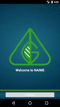 NAIME APK screenshot 1
