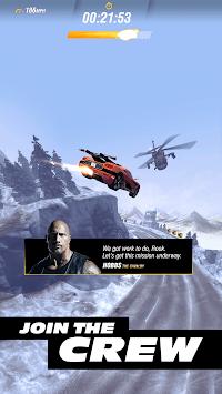 Fast & Furious Takedown APK screenshot 1