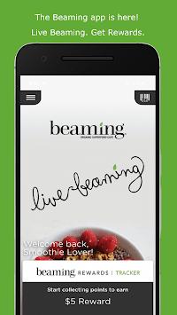 Beaming APK screenshot 1