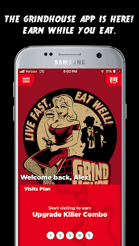 Grindhouse Killer Burgers APK screenshot 1
