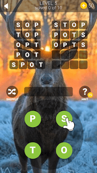 777 Word Rings APK screenshot 1