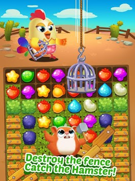 Puzzle Wings: offline match 3 & free puzzle games APK screenshot 1