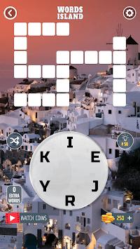 Words Island APK screenshot 1