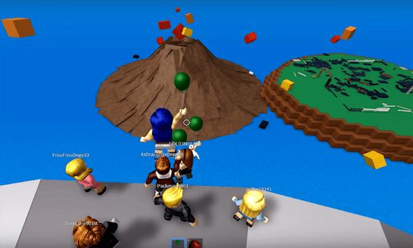 New Natural Disaster Survival tips APK screenshot 1