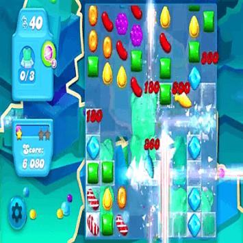 New Guide Candy Crush SodaTips APK screenshot 1