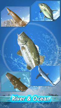 Fishing Season : River To Ocean APK screenshot 1