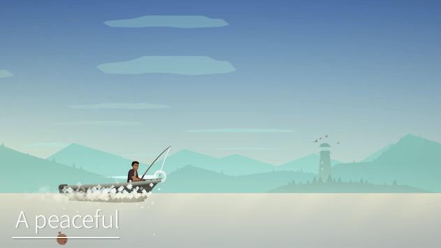Fishing Life APK screenshot 1