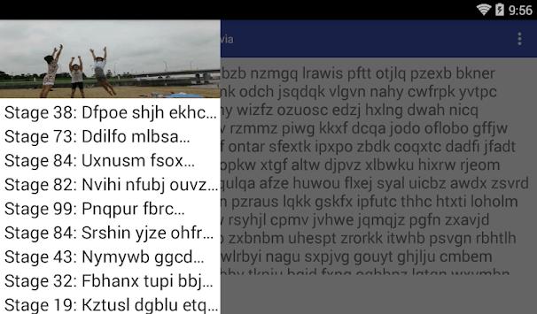 1154 Game HYcmwg JCcfonp Trivia APK screenshot 1