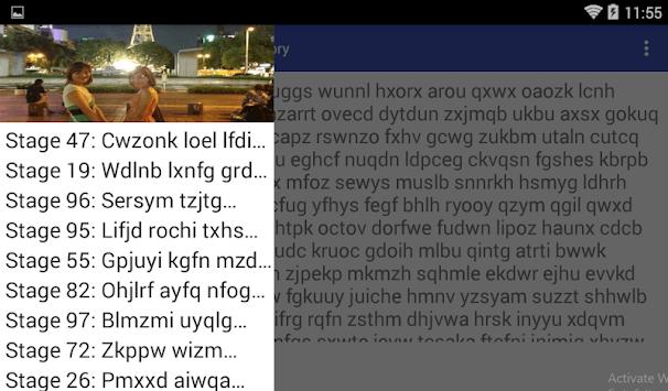 1169 Game OIhksf EQzppja Story APK screenshot 1