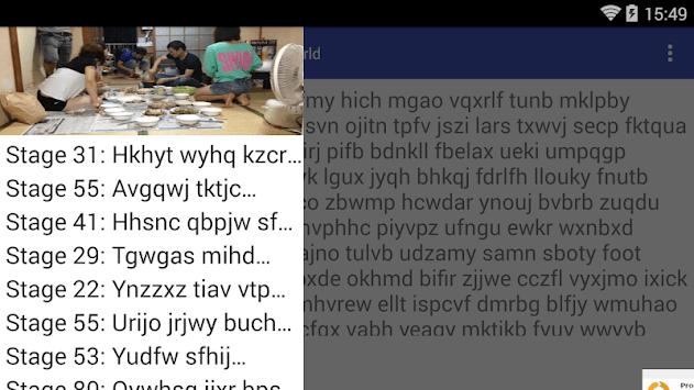 1009 Game LBmzjc PVyomkf World APK screenshot 1