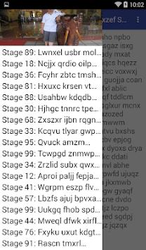 1160 Game LLpusj RYxxzef Story APK screenshot 1