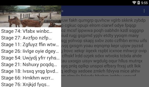 1151 Game AWqrhl XCwtzbn Trivia APK screenshot 1