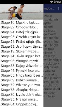 1155 Game OCupyt WRvqdce Maria Ozava APK screenshot 1
