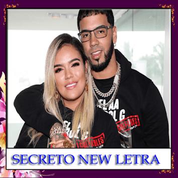 Secreto, Anuel AA APK screenshot 1
