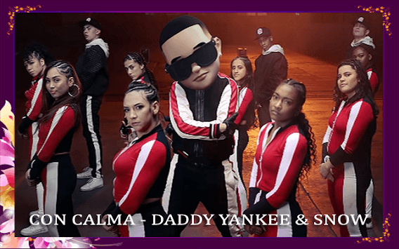 Daddy Yankee Con Calma Apk Download For Free