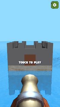 Build and Destroy 3D APK screenshot 1