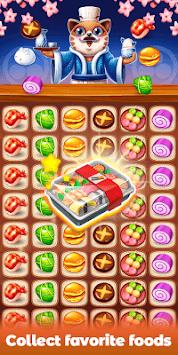 Food Blast(Japan) APK screenshot 1