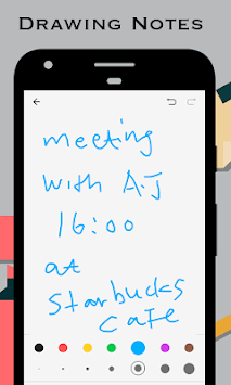 Quick Note-Make Memos with OCR Scanner and Voice APK screenshot 1
