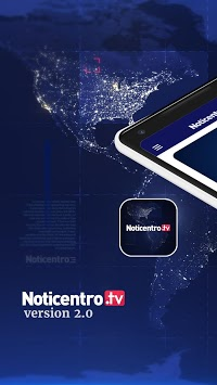 Noticentro.TV APK screenshot 1
