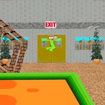Basics swing  balli APK screenshot 1