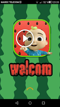 Nursery baby Rhymes APK screenshot 1