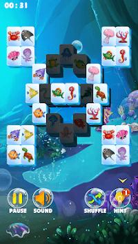 Mahjong Islands APK screenshot 1