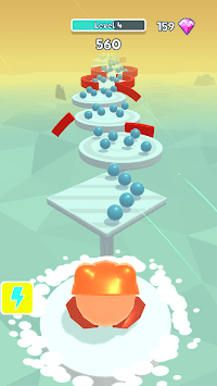 Eat it Up APK screenshot 1
