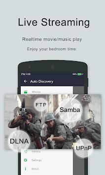 Video Player All Format - OPlayer Lite APK screenshot 1